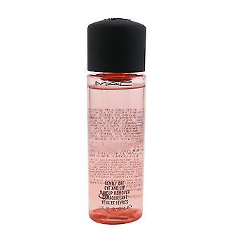 Gently off eye & lip makeup remover 82391 100ml/3.4oz