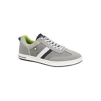 Route 21 Lumi Mens Casual Trainers Grey