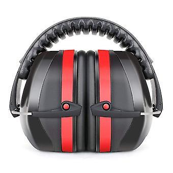 Spor Atıcılık için Kulak Savunucuları Gürültü Azaltma