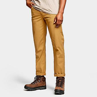 New Prana Men's Ulterior Pants Brown