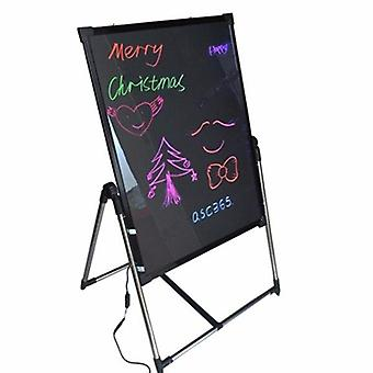 Led Fluorescent Screen Plate Werbung Schreibbrett