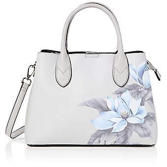 N.V. Bags 378, Women's Bag, Grey
