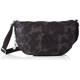Kipling EMELIA, Women's Crossbody Bags, Mysterious Grid, One Size