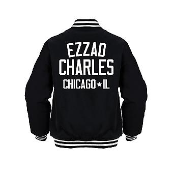 Giacca leggenda della boxe Ezzad Charles