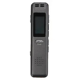 Til bærbar 8 GB digital lydlydoptagerpen MP3 Player automatisk optagelse af WS38203