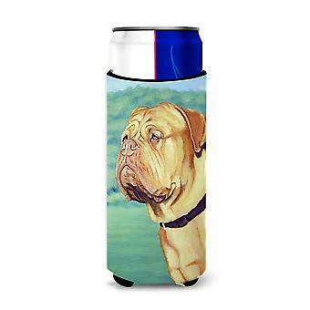 Isolanti Dogue De Bordeaux Ultra Beverage per lattine sottili 7024Muk