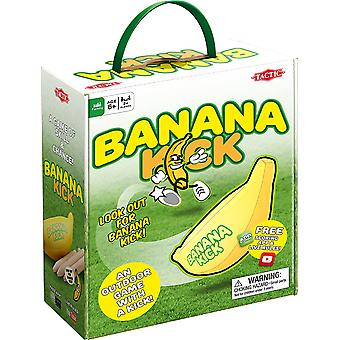 Banana Kick Spiel (kostenlose Scoring App)