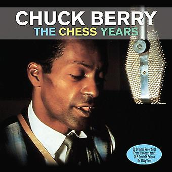 Chuck Berry - Best Of The Chess Years Vinyl