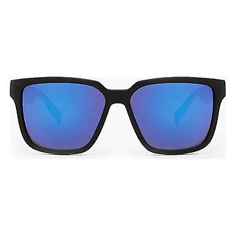 Unisex solbriller Bevegelse Hawkers Blå / Svart