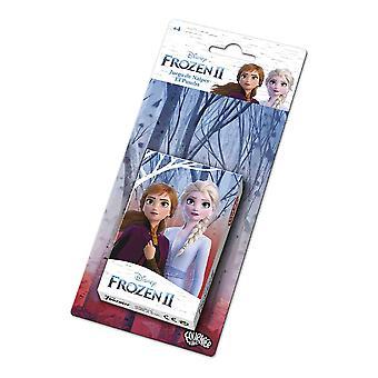 Card Game Frozen II Fournier