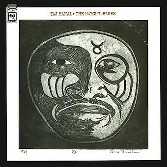 Taj Mahal - Den Natch'l blues vinylen