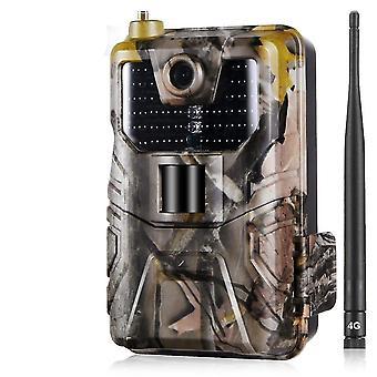 4g Ftp 20mp Cellular Wildlife Hunting Cameras