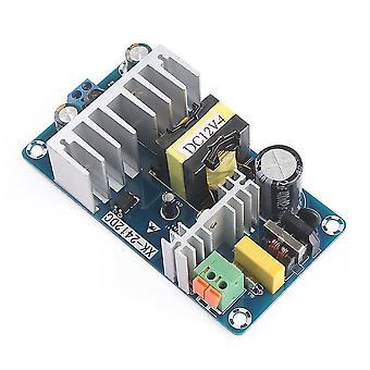 Ac 85-265v To Dc 12v 8a Ac/dc 50/60hz Schaltnetzteil Modul Platine