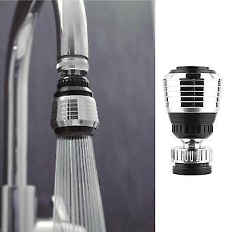 360 Rotation Pivotante Économie d'eau Robinet Aérateur Robinet Filtre Filtre Cuisine