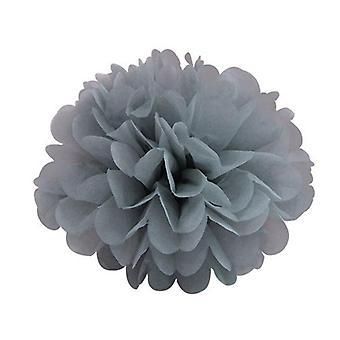 Pehmopaperi Pompoms Häät Koristepaperi kukat (Setti 1)