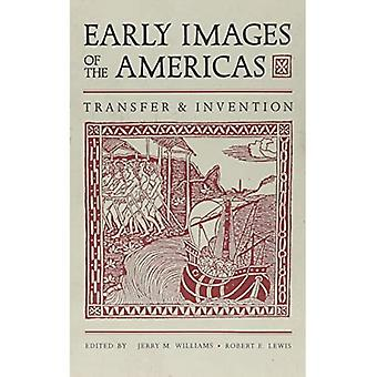 Early images of the Americas