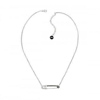 Karl lagerfeld jewels necklace 5420598