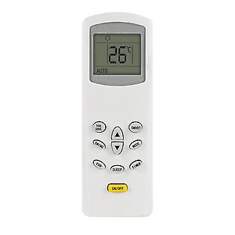 Air Conditioner air conditioning remote control suitable for whirlpooll deawoo DG11D1-02 kelon