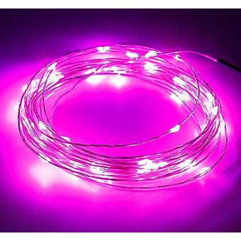 USB Powered LED String Lichter. Draht Fairy Lights