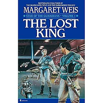 The Lost King (Star of the Guardians #1)