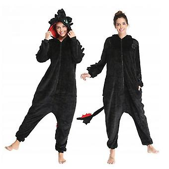 Adult Pajamas How To Train Your Dragon Riders S.