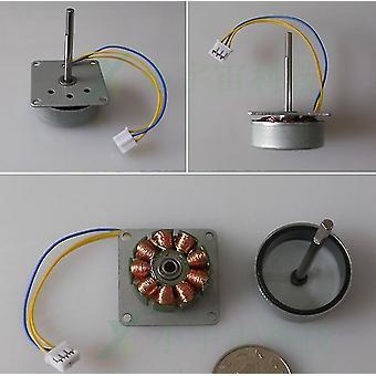 Генераторы 3v 24v миниатюрный трехфазный генератор генераторов ветрогенераторы