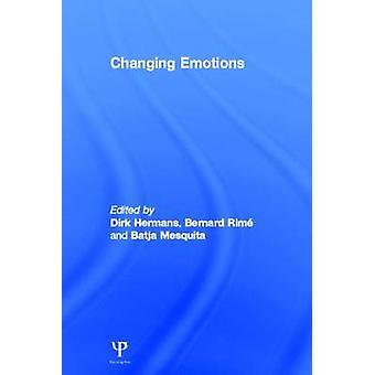 Emoties veranderen
