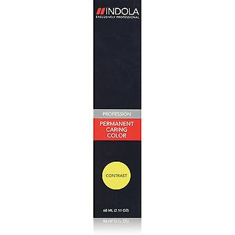Permanent Dye Indola Caring Color Contrast #C.67X (60 ml)