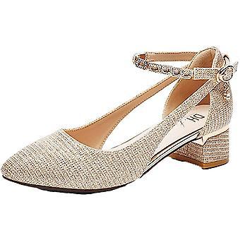 Anter kvinners sandaler høy hæl spisse sandaler
