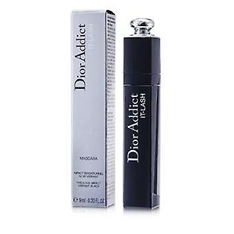 Christian Dior Dior Addict It Lash Mascara - # Black - 9ml/0.3oz