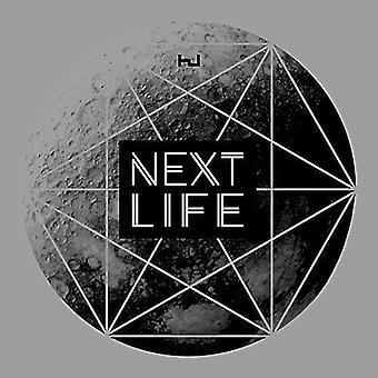 Various Artist - Hyperdub & Teklife Present: Next Life [CD] USA import