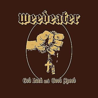 Weedeater - God Luck and Good Speed [CD] USA import