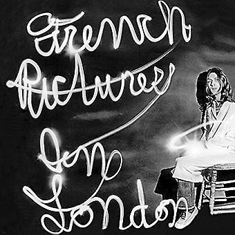 Robert Bensick - French Pictures in London [Vinyl] USA import