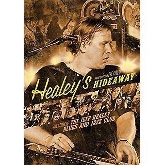 Healy Hideaway [DVD] USA import