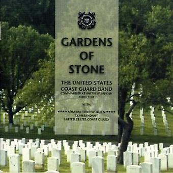 U.S. Coast Guard Band - Gardens of Stone [CD] USA import