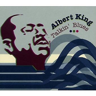 Albert King - Takin Blues [CD] USA import
