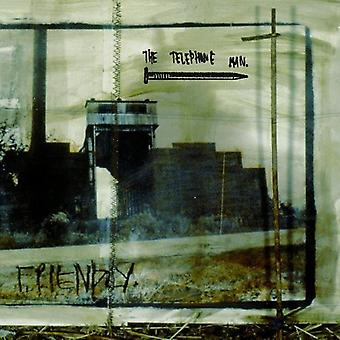 Telephone Man - Telephone Man 1992-1994 [CD] USA import