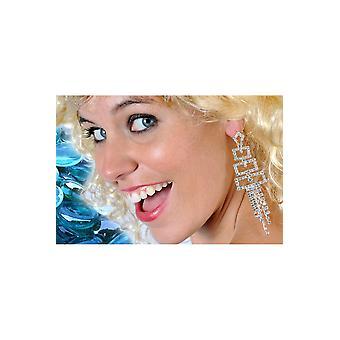 Juwelen en kronen vrouwen oorbellen Camille