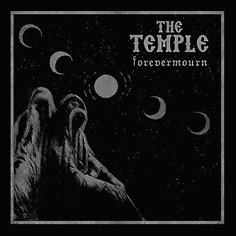 Temple - Forevermourn [Vinyl] USA import