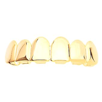 Grillz - gold - * one size fits all * - TOP
