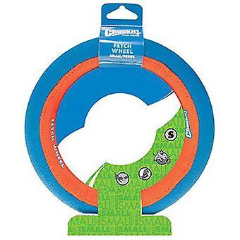 Chuckit Fetch hjul hund stykke legetøj