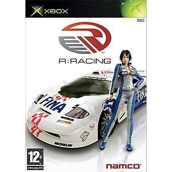 R Racing (Xbox) - Nouveau