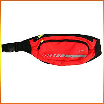 Nike Adults Running Waistpack 3.0 Black/Red NRF32611OS