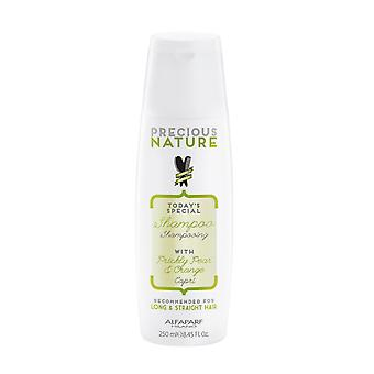 Precious Nature NO STOCK Precious Nature Long & Straight Hair Oil Shampoo