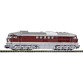 Piko H0 59744 H0 Diesel locomotive BR 130 of DR Resistance brake