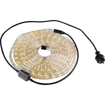 Basetech LED TLK 6MLWW światło elastyczne rurki EEC: LED (++ - E) 6 m biały ciepły