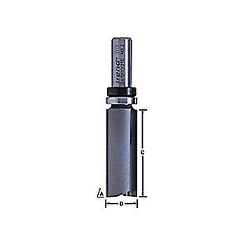 Tendencia 46/95 X 1/4 carburo de tungsteno plantilla Profiler