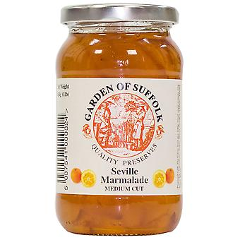 Garden Preserves Seville Medium Cut Orange Marmalade