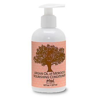 Primal Elements Moroccan Argan Oil Nourishing Conditioner 227ml