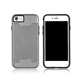 HardCase med kortspor-iPhone 7